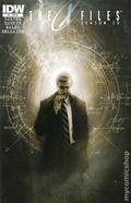 X-Files Season 10 (2013 IDW) 3RI