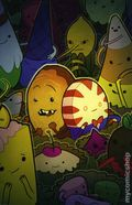Adventure Time Candy Capers (2013 Kaboom) 2C