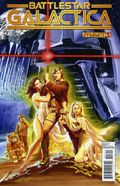 Battlestar Galactica (2013 Dynamite) 3A