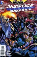 Justice League of America (2013 3rd Series) 7A