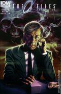 X-Files Season 10 (2013 IDW) 3A