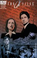 X-Files Season 10 (2013 IDW) 3SUB