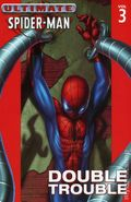 Ultimate Spider-Man TPB (2001-2010 Marvel) 1st Edition 3-REP