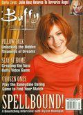 Buffy the Vampire Slayer Magazine (1998) US Series 9B