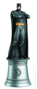 DC Chess Collection (2012- Eaglemoss) Figure and Magazine #040