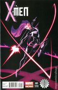 X-Men (2013 3rd Series) 1LECOMIX
