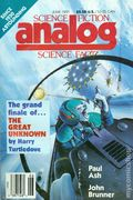 Analog Science Fiction/Science Fact (1960-Present Dell) Vol. 111 #7