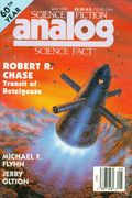 Analog Science Fiction/Science Fact (1960-Present Dell) Vol. 110 #6