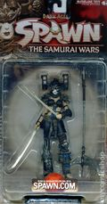 Spawn Classic Series 19 Action Figure (2001 McFarlane Toys) The Samurai Wars ITEM#1