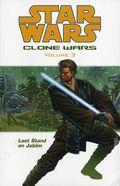 Star Wars Clone Wars TPB (2003-2006 Dark Horse) 3-1ST