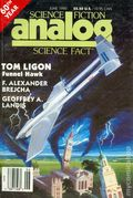 Analog Science Fiction/Science Fact (1960) Vol. 110 #7
