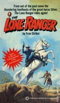 Lone Ranger PB (1975-1981 Novel Pinnacle Edition) 1-1ST