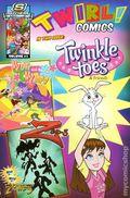 Twirl! Comics (2011) 1
