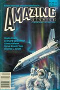 Amazing Stories (1926-Present Experimenter) Pulp Vol. 62 #3