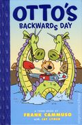 Otto's Backwards Day HC (2013 A Toon Book) 1-1ST