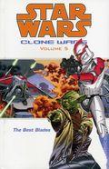 Star Wars Clone Wars TPB (2003-2006 Dark Horse) 5-1ST