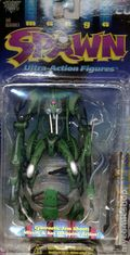 Spawn Series 09 Ultra-Action Figure (1997 McFarlane Toys) Manga Spawn ITEM#2