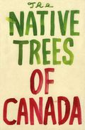 Native Trees of Canada SC (2013) 1-1ST