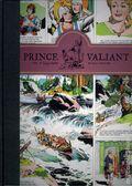 Prince Valiant HC (2009-Present Fantagraphics) 7-1ST