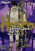 Dorohedoro GN (2010-Present Viz) 10-1ST