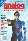 Analog Science Fiction/Science Fact (1960-Present Dell) Vol. 112 #3