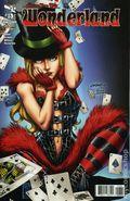 Grimm Fairy Tales Presents Wonderland (2012 Zenescope) 13C