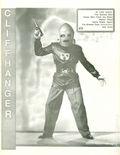Cliffhanger (1983 WOY Publications) Fanzine 9