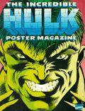 Incredible Hulk Poster Magazine (1992) 1