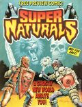 Supernaturals (1987 UK) Preview 0