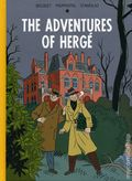 Adventures of Herge HC (2011 Drawn and Quarterly) 1-REP