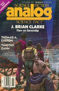 Analog Science Fiction/Science Fact (1960-Present Dell) Vol. 109 #11