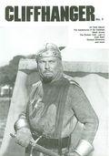Cliffhanger (1983 WOY Publications) Fanzine 3