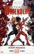 Fearless Defenders TPB (2013-2014 Marvel NOW) 1-1ST