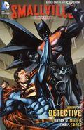 Smallville TPB (2013- DC) Season 11 2-1ST