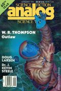 Analog Science Fiction/Science Fact (1960-Present Dell) Vol. 110 #10