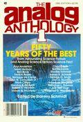 Analog Anthology (1981) 1