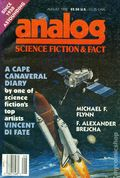 Analog Science Fiction/Science Fact (1960-Present Dell) Vol. 112 #10