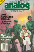 Analog Science Fiction/Science Fact (1960-Present Dell) Vol. 109 #5