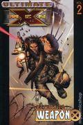 Ultimate X-Men TPB (2001-2008 Marvel) 2-REP