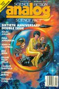 Analog Science Fiction/Science Fact (1960-Present Dell) Vol. 110 #1-2
