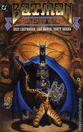 Batman The Last Angel GN (1994 DC) 1-1ST