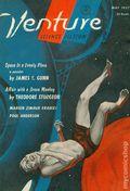 Venture Science Fiction (1957-1970 Fantasy House) Vol. 1 #3