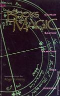 Books of Magic TPB (1993 DC/Vertigo 1st Edition) By Neil Gaiman 1-1ST