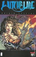 Witchblade Origin Special (1997) American Entertainment 1A
