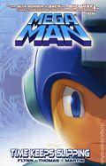 Mega Man TPB (2011- Archie) 2-REP