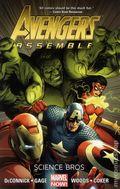 Avengers Assemble Science Bros TPB (2013 Marvel NOW) 1-1ST
