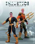 Injustice Gods Among Us Action Figure 2-Pack (2013 DC) ITEM#4