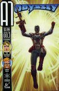 A1 (2013 Titan Comics) 3C