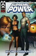 Supreme Power TPB (2004-2005 Marvel MAX) 1st Edition 3-1ST