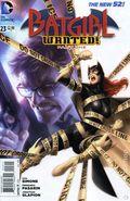 Batgirl (2011 4th Series) 23